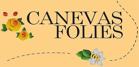 CanevasFolies Blog
